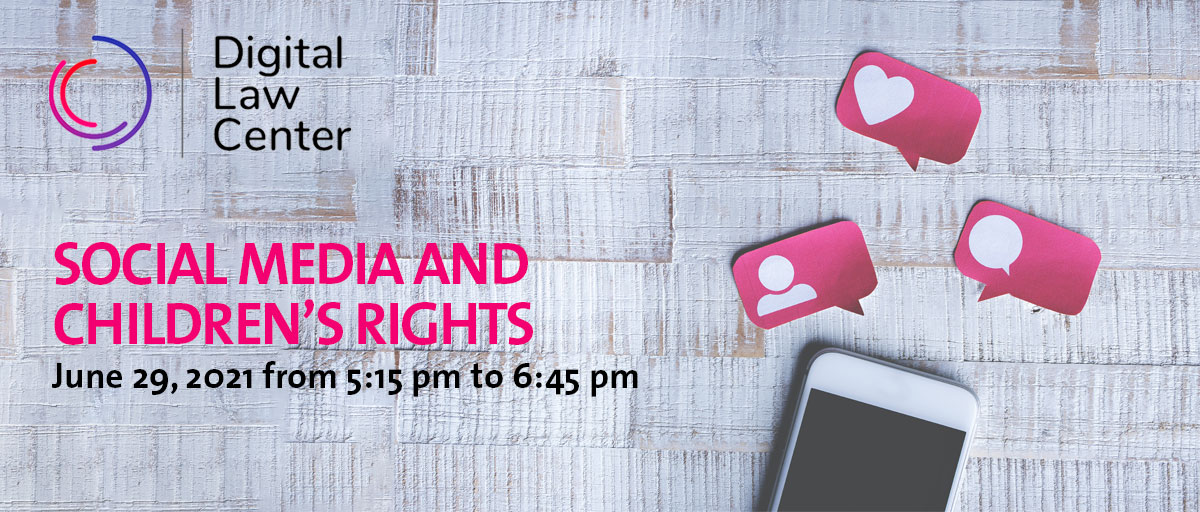 Social media and children's rights